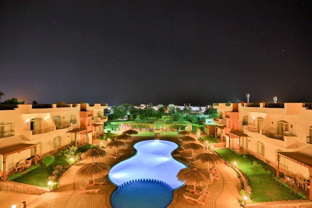 رقم تليفون منتجع شيخ علي دهب ريزورت Sheikh Ali Dahab Resort