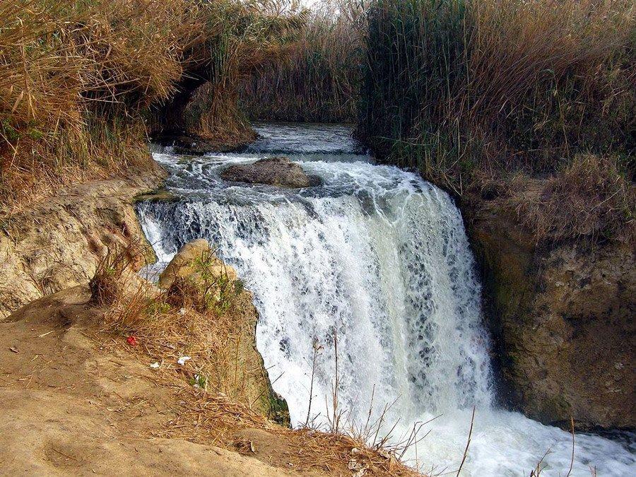 رحللات وادي الريان