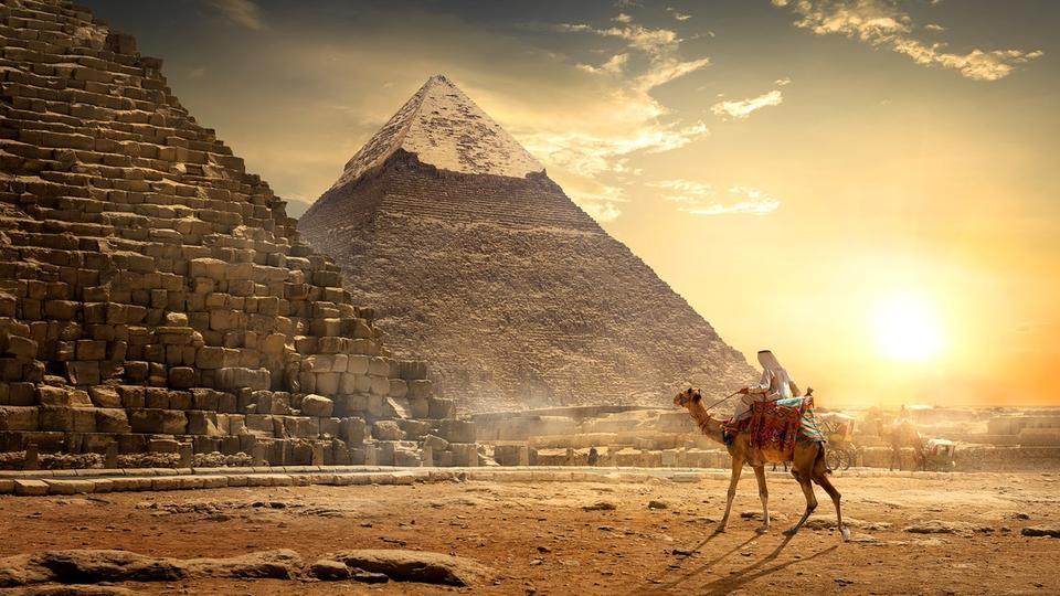 شركة عالمية تستهدف زيادة عدد السياح في مصر