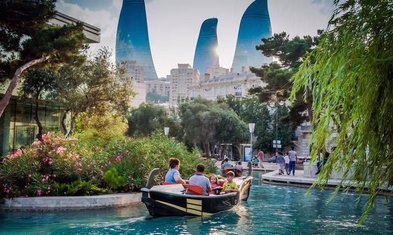 السياحة في اذربيجان: عناوين مغرية ومنوعة