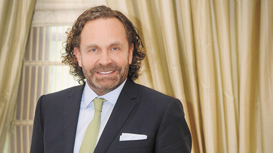 ملياردير سويسري يطلق شركة للطيران الخاص من دبي