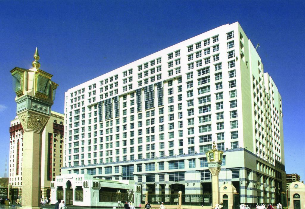 فندق أنوار المدينة موفنبيك