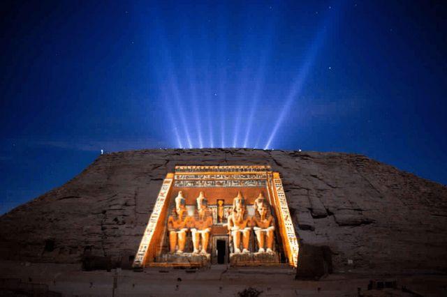 زيارة معبد الكرنك