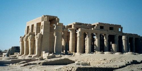 معبد الرامسيوم
