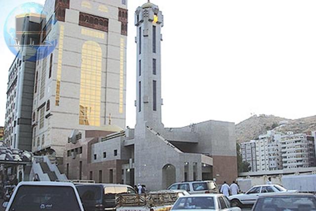 مسجد الجن