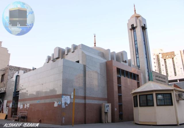 مسجد الشجرة
