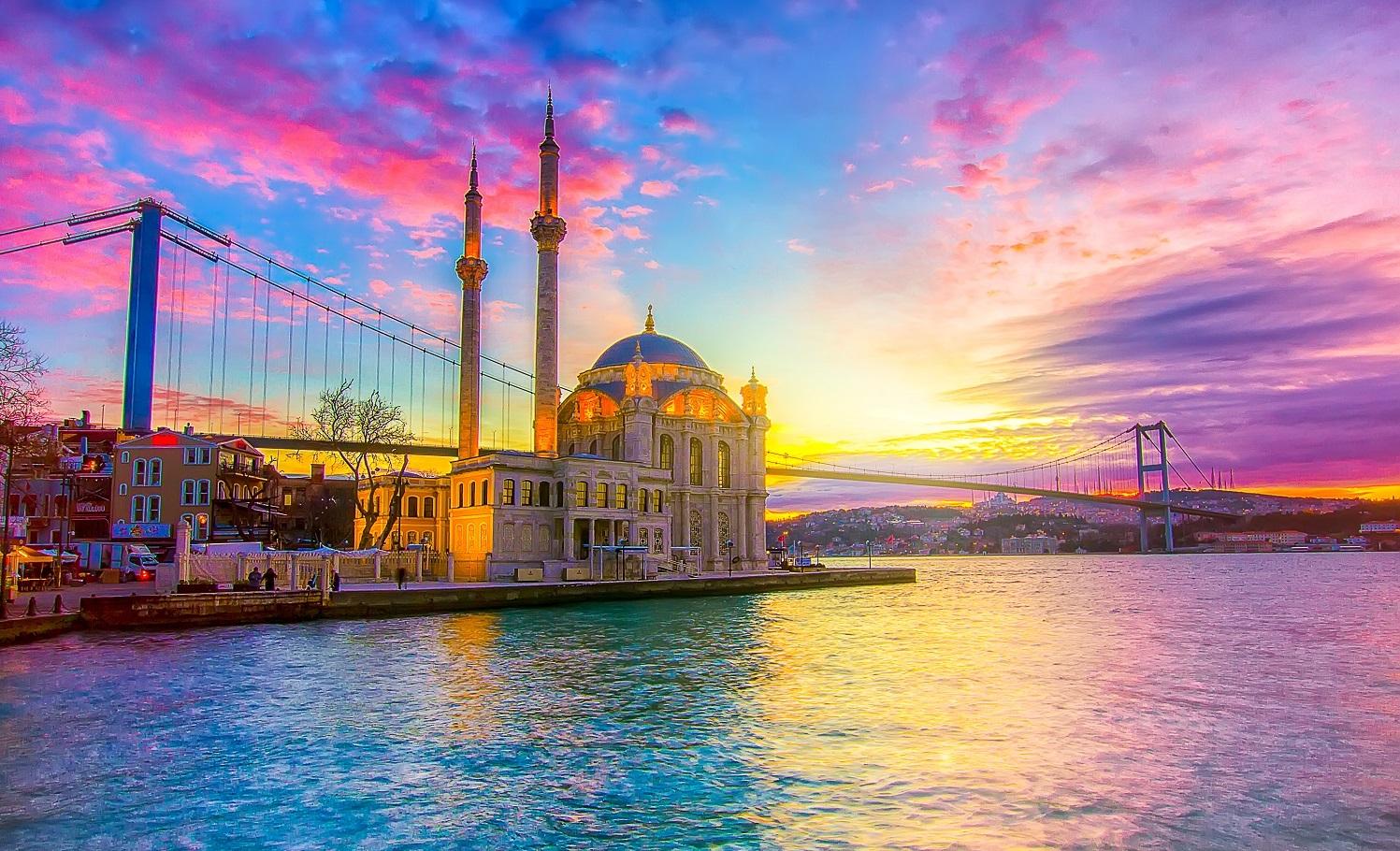كل شئ عن السفر لتركيا