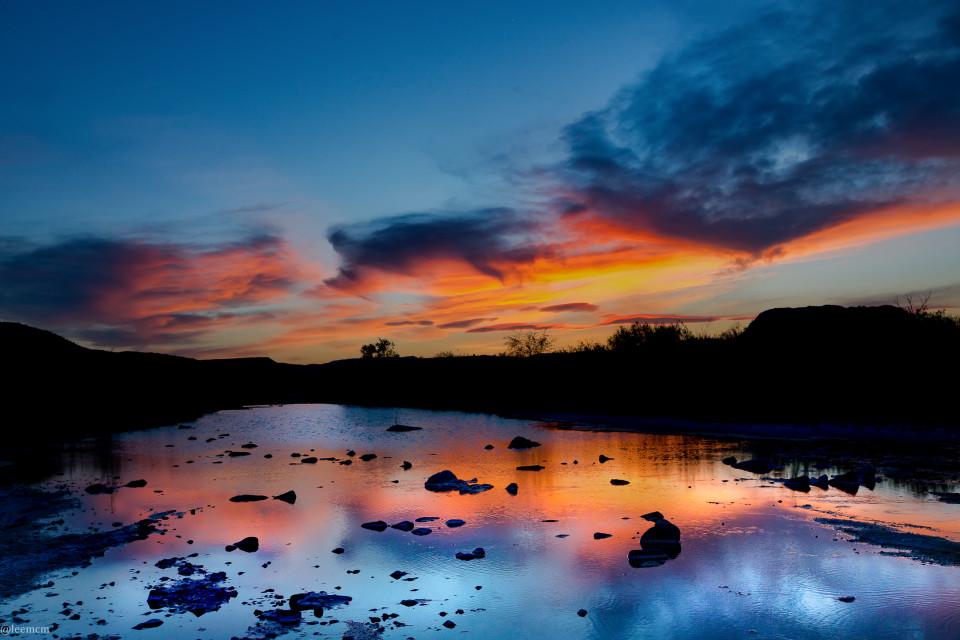 حديقة بيج بند الوطنية - Big Bend National Park