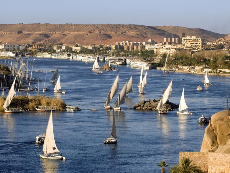 cairo,aswan,abu simbel & luxor tours