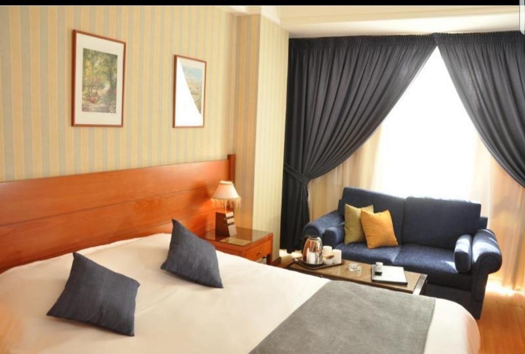 رحلات بيروت فندق سيزرز بارك 3 نجوم بالافطار 6 أيام / 5 ليالى