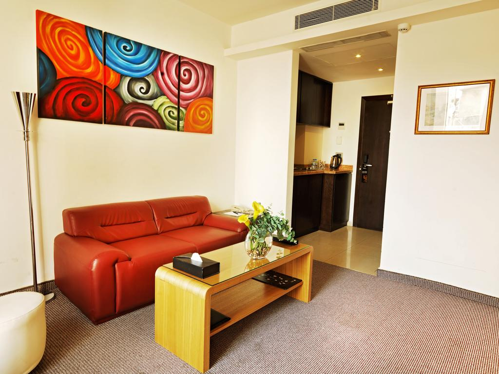 5 ليالي WH Hotel بالافطار 4 نجوم - بيروت