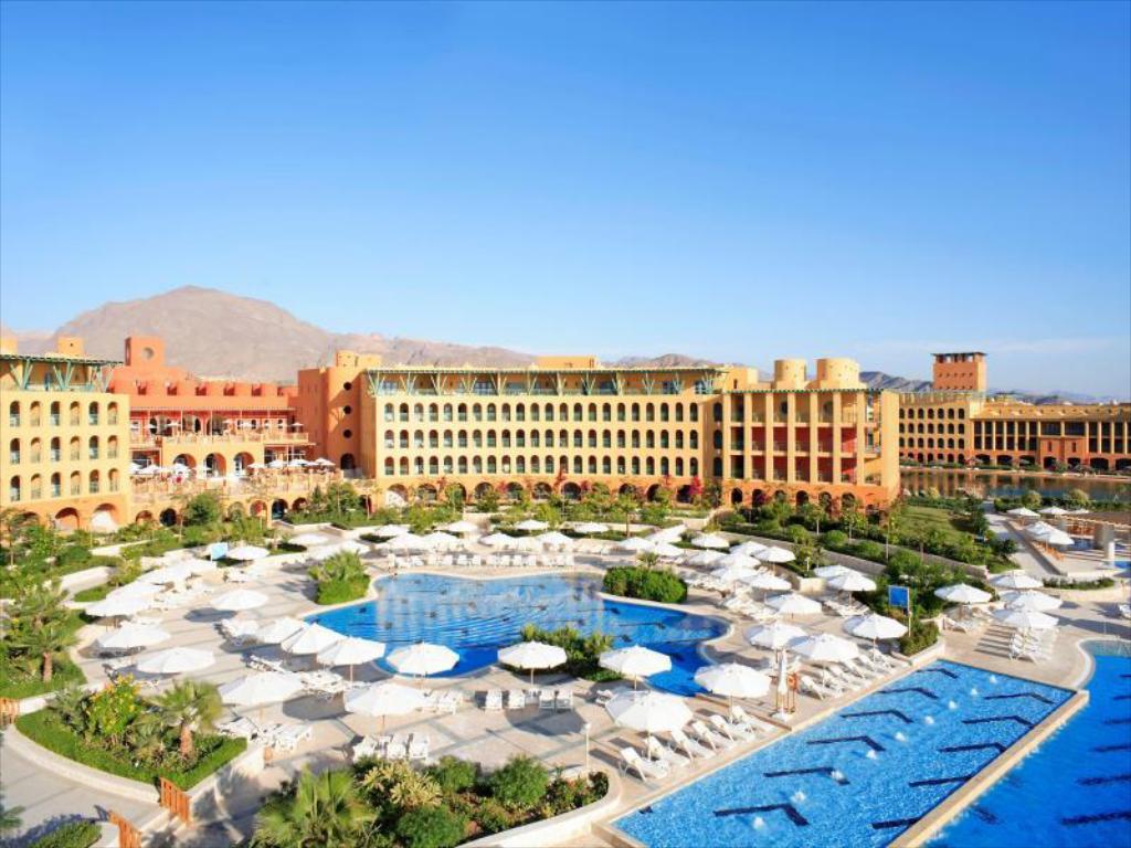 Strand Beach Resort-Taba