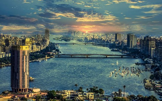 cairo,nile cruise & alexandria package