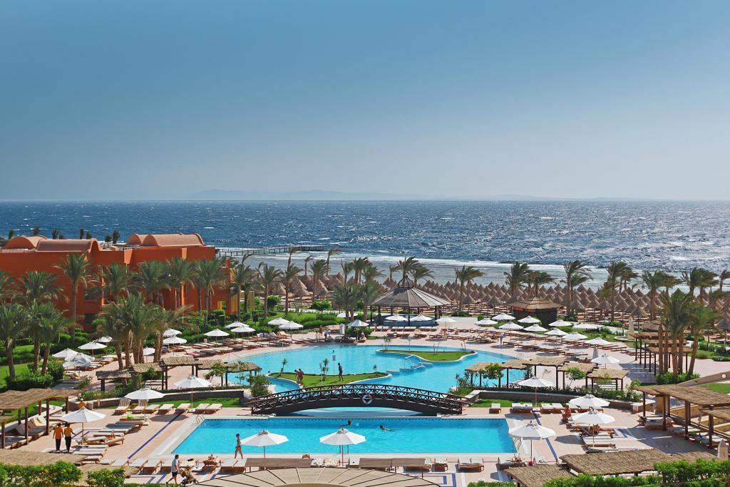 Sharm El-Sheikh Packages