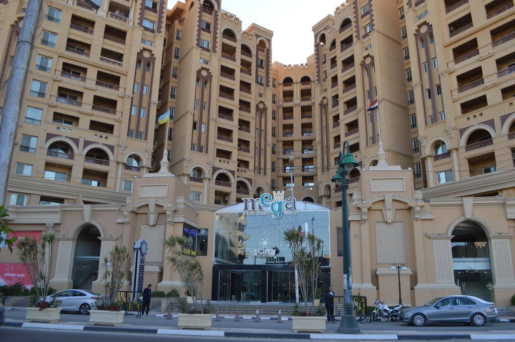 فندق ايسترن المنتزة - الاسكندرية