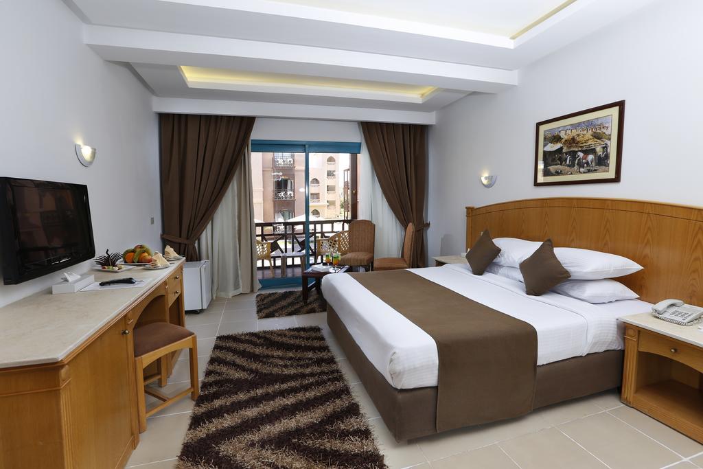 Albatrous Aqua Park Resort Hurghada
