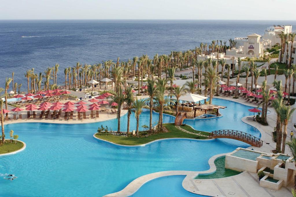 فندق جراند روتانا ريزورت & سبا شرم الشيخ