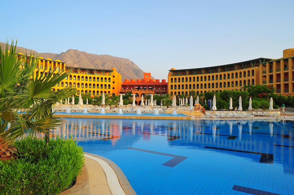 STRAND BEACH GOLF AND RESORT TABA HOTEL