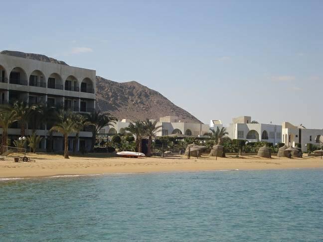 فندق بورتريه العين السخنة - Portrait Hotel El Sokhna