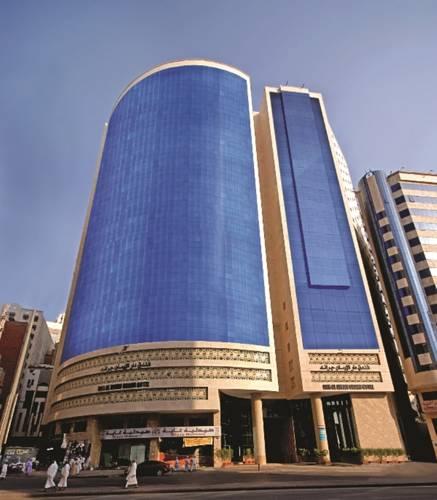 رحلات عمرة أخر رمضان - فندق الايمان طيبة المدينة - فندق دار الايمان جراند مكة ١٥ ليالي - ١٦ يوما