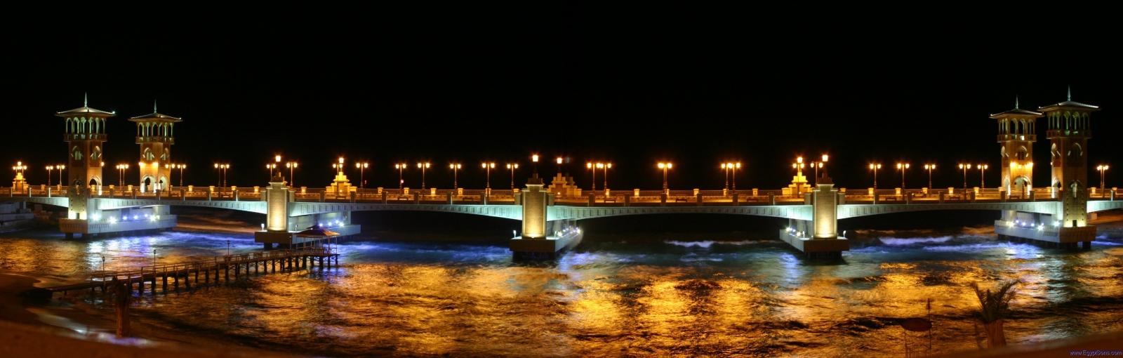 Cairo and Alexandria Tours
