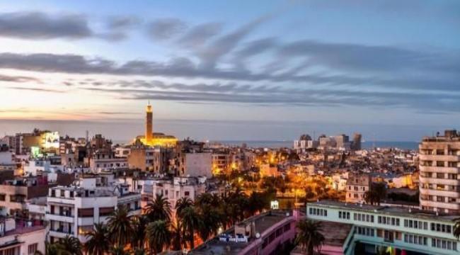 MOROCCO-Casablanca