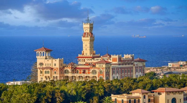 Alexandria Day Tour from Cairo (Starting from 70 $)