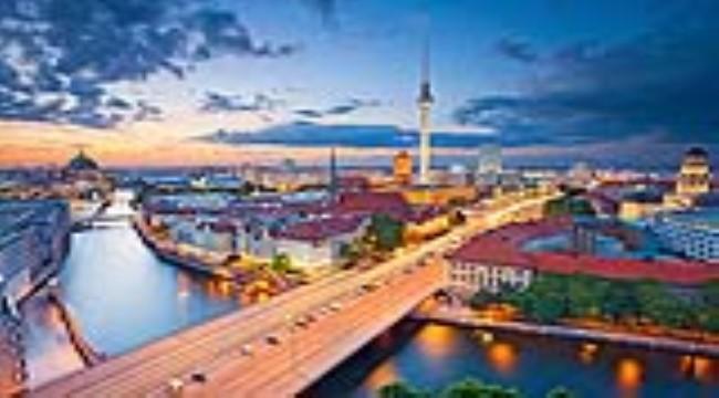 Berlin-Prague-Vienna-Budapest