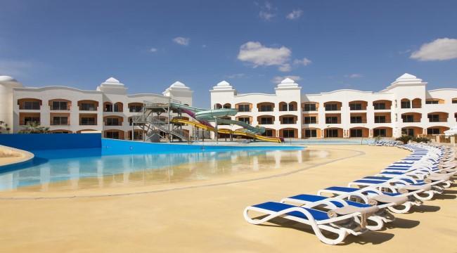 تربيتل ويفز نعمة باي شرم الشيخ (شهر العسل) - Tropitel Waves Naama Bay Sharm El Sheikh (Honeymoon)