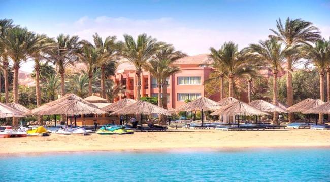 بالميرا أزور ريزورت العين السخنة (داي يوز) - Palmera Azur Resort Ain Sokhna (Day Use)