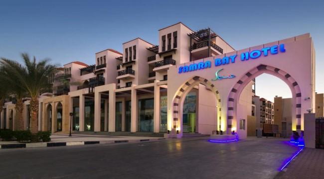 سمرة باي ريزورت الغردقة - Samra Bay Resort Hurghada