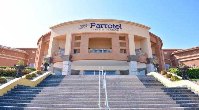 باروتيل لاجون ريزورت شرم الشيخ  - Parrotel Lagoon Resort Sharm El Sheikh
