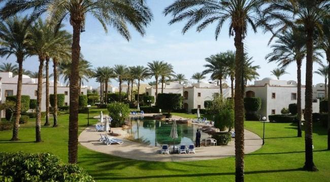 فندق ستيلا دي ماري سي كلوب العين السخنة ( داي يوز ) - Stella Di Mare Sea Club Hotel Ain Sokhna ( Day Use )