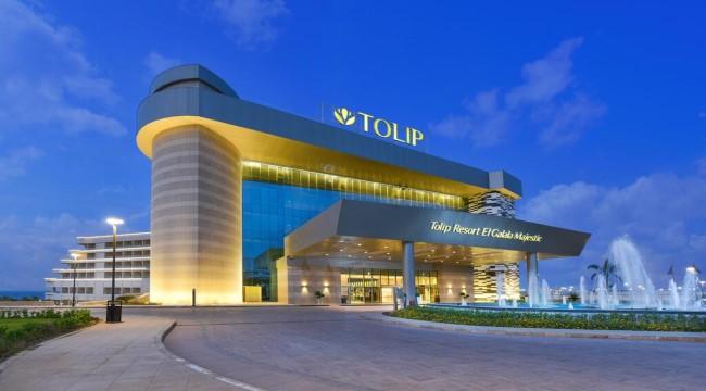 تيوليب ريزورت الجلالة ماجيستك العين السخنة - Tolip Resort El Galala Majestic El Sokhna