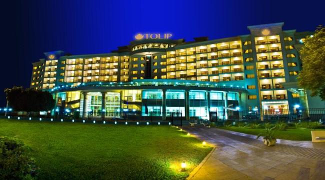فندق تيوليب أسوان - Tolip Aswan Hotel