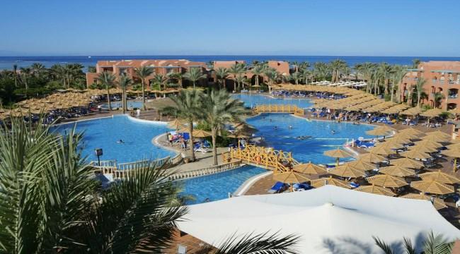 ماجيك وورلد شرم ريزورت شرم الشيخ - Magic World Sharm Resort Sharm el-Sheikh