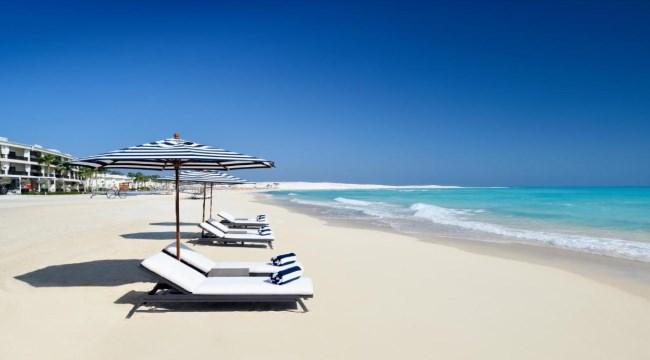 فندق العلمين سيدى عبد الرحمن الساحل الشمالى - Al Alamein Hotel Sidi Abdel Rahman North Coast