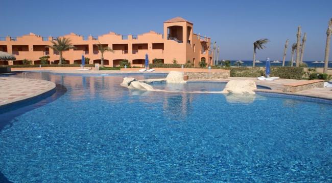 فندق هلنان السخنة - Helnan Hotel El Sokhna