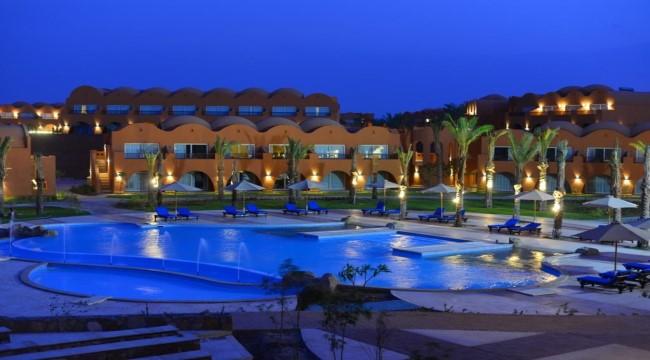 فندق نوفوتيل مرسى علم