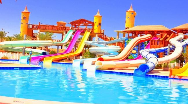 سى بيتش أكوا بارك ريزورت شرم الشيخ - Sea Beach Aqua Park Resort Sharm El-Sheikh