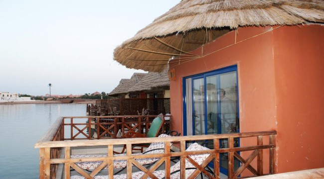 بانوراما بانجلوس ريزورت الجونة - Panorama Bungalows Resort El Gouna