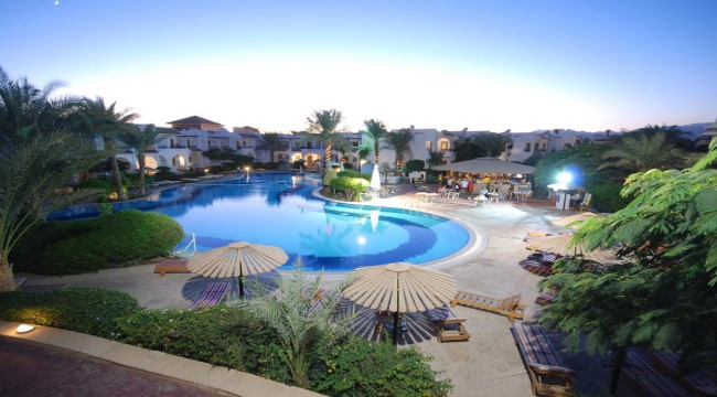 دايف ان ريزورت شرم الشيخ - Dive Inn Resort Sharm El-Sheikh