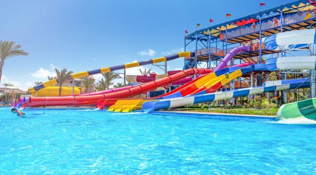 هاواى كلوب اكوا بارك الغردقة - Hawaii Club Aqua Park Hurghada