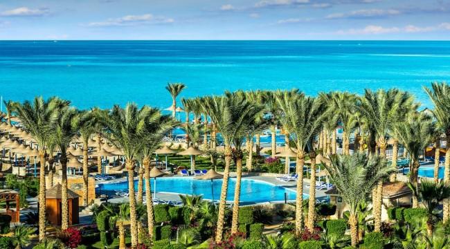 هاواى ريفيرا أكوا بارك ريزورت الغردقة - Hawaii Rivera Aqua Park Resort Hurghada
