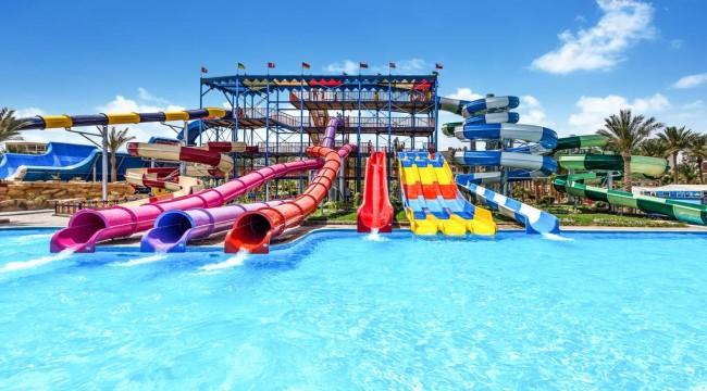 هاواى لو جاردن أكوا ريزورت الغردقة - Hawaii Le Jarden Aqua Resort Hurghada
