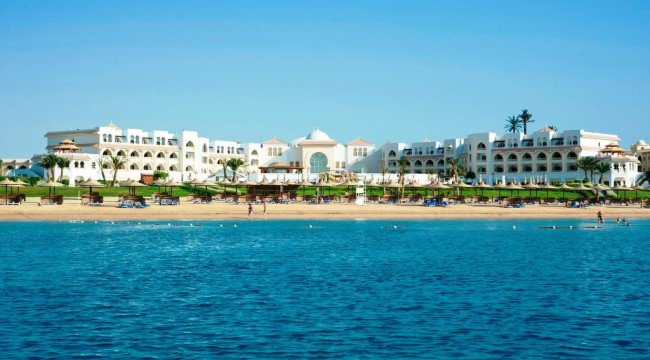 أولد بالاس ريزورت سهل حشيش - Old Palace Resort Sahl Hasheesh