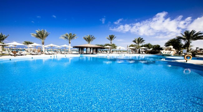 موسى كوست ريزورت راس سدر - Mousa Coast Resort Ras Sedr