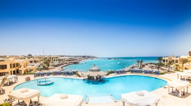 صني دايز بالما دي ميريت ريزورت & سبا - الغردقه - Sunny Days Palma De Mirette Resort & Spa Hurghada