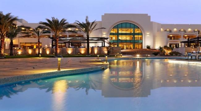 منتجع موفنبيك سوما باى الغردقه ( شهر العسل ) - Mövenpick Soma Bay Resort Hurghada (Honeymoon)