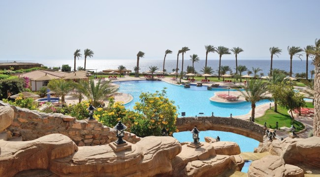 إيكوتيل دهب باى فيو ريزورت - Ecotel Dahab Bay View Resort